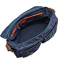 Fossil Estate Ew Messenger Bag by Fossil Duffel Bags and Backpacks