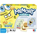 SpongeBob SquarePants: Memory Game