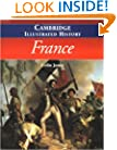 The Cambridge Illustrated History of France (Cambridge Illustrated Histories)