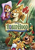 51uUID0r2CL. SL160  Robin Hood (Most Wanted Edition)