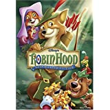Robin Hood (Most Wanted Edition) ~ Brian Bedford