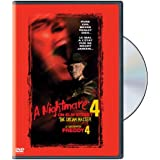 A Nightmare on Elm Street 4: The Dream Master (Le cauchemar de Freddy 4) (Bilingual)