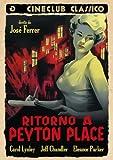 Ritorno A Peyton Place [Italia] [DVD]