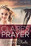 Claires Prayer