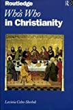 img - for Who's Who in Christianity book / textbook / text book