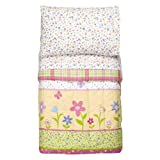 Circo® Toddler Happy Flower Bedding Set