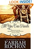 All You Can Handle (Moments In Maplesville Book 5)