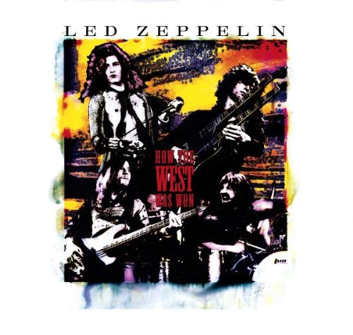 Led Zeppelin Remastered by Jimmy Page - Pagina 10 51uUKNpM5gL