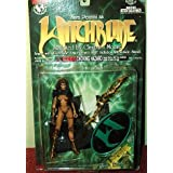 """Witchblade Sara Pezzini 6"""" Action Figure Sculpted by Clayburn Moore ~ Moore Action Collectibles"""