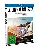 Image de La Grande Bellezza-die Große Schönheit Bd [Blu-ray] [Import allemand]