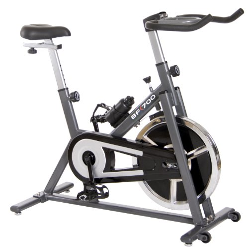 Body Champ BF700 Deluxe Cycle Trainer