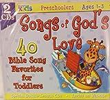 Songs of Gods Love