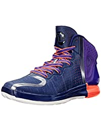 adidas Performance Men's D Rose 4 Basketball Shoe