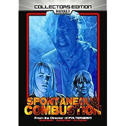 Spontaneous Combustion [Blu-ray]