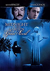 Midnight In The Garden Of Good And Evil Kevin Spacey John Cusack Jack Thompson