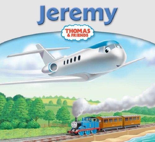 Jeremy (Thomas & Friends)
