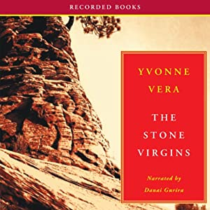 The Stone Virgins Audiobook