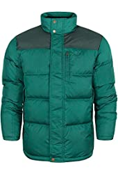 Timberland Mens Earthkeepers Reedville Down Winter Jacket
