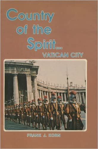 Country of the spirit, Vatican City