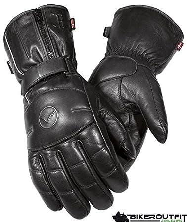 Dane GTX Gants de Basic 3Noir Taille XXL