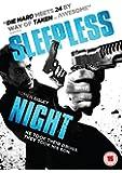 Sleepless Night (aka Nuit Blanche) [DVD]