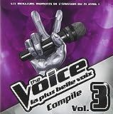 The Voice : La Plus Belle Voix /Vol.3- Prime du 21 Avril
