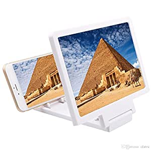 Universal Foldable Mobile Screen Analog Magnifier Enlarger Screen Expander For Lenovo A1000