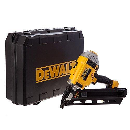 DEW-DCN692N-18-V-90-mm-Li-Ion-Cordless-Brushless-Framing-Nailer-by-DEW-DCN692N