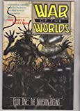 img - for War of the Worlds Book One - The Invasion Begins book / textbook / text book