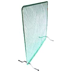 Buy Jugs Fixed-Frame Square Fungo Screen (8-Feet) by Jugs