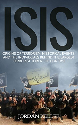 origins of new terrorism Amnesty international has criticized the war on terror managing exposure in the new age of terrorism our leaders must control the urge to act rashly.