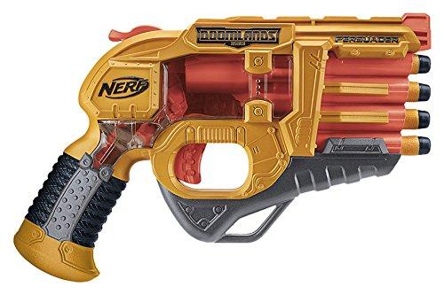Nerf - B4949eu40 - Doomlands Persuader