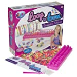 Loop 'n' Loom - Bracelet Maker - Kit...