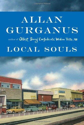 Local Souls087140429X