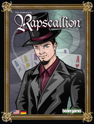 Rapscallion (japan import)
