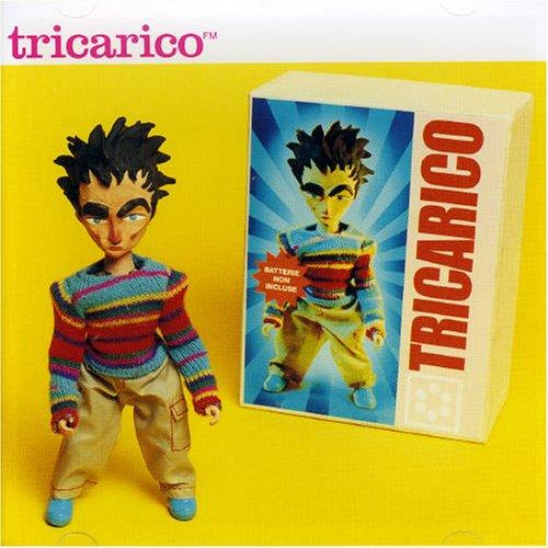 Tricarico - Tricarico - Zortam Music