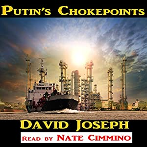 Putin's Chokepoints Audiobook
