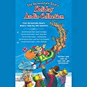 The Berenstain Bears Holiday Audio Collection Audiobook by  Stan, Jan Berenstain Narrated by  Stan, Jan Berenstain