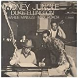 Money Junglepar Duke Ellington