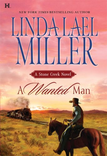 A Wanted Man (Stone Creek, Book 2)