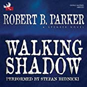 Walking Shadow: A Spenser Novel | [Robert B. Parker]