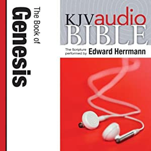 King James Version Audio Bible: The Book of Genesis | [Zondervan Bibles]