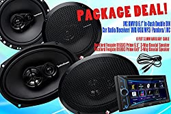 See Package Deal ! Pair of Rockford Fosgate R165X3 Prime 6.5