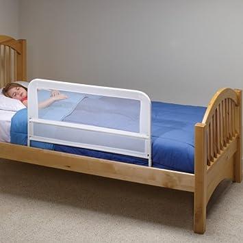 bed rails for slat beds 1