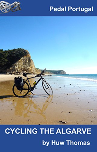 Cycling The Algarve: Pedal Portugal (Pedal Portugal - Tours and Day Rides Book 2) (Cycling Portugal compare prices)