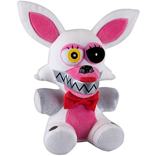 Funko Five Nights at Freddys Series 2 Nightmare Mangle Exclusive 8 Plush