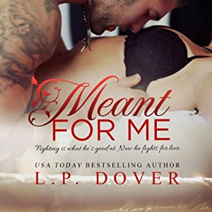 Meant for Me, Second Chances Audiobook