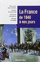 La France de 1848 à nos jours
