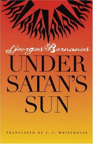 Under Satan's Sun by Georges Bernanos (2001-09-01)