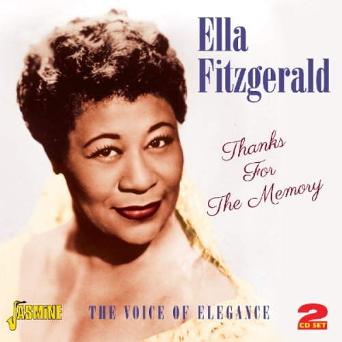 Thanks For The Memory - The Voice Of Elegance [ORIGINAL RECORDINGS REMASTERED]